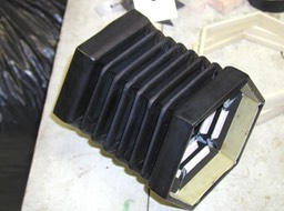Concertina Bellows